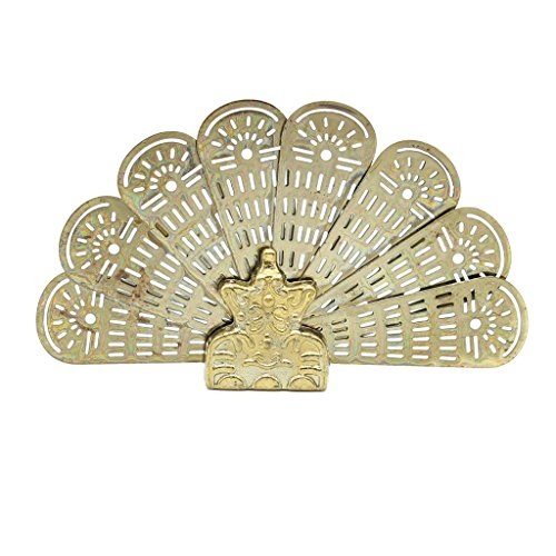 IPOTCH Escala 1/12 Miniaturas Cubierta de Chimenea Ventilador Accesorios de Casa de Muñeca