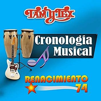 Cronologia Musical