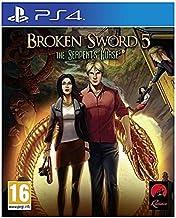 Deep Silver Broken Sword 5: The Serpent'S Curse - Playstation4 Game