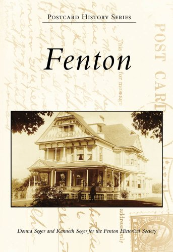 Price comparison product image Fenton (Postcard History)