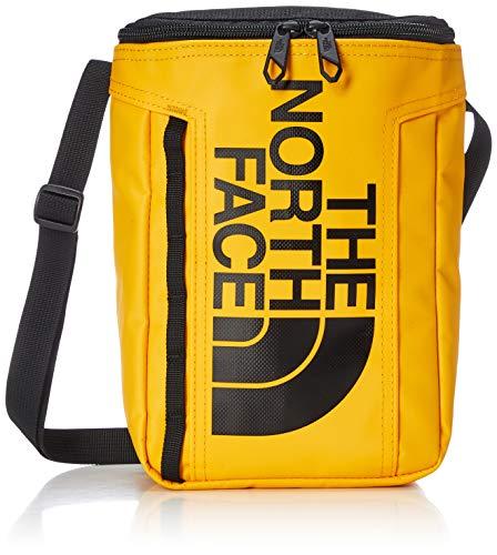 [ザノースフェイス] ポーチ BC Fuse Box Pouch BCヒューズボックスポーチ NM82001 サミットゴールド