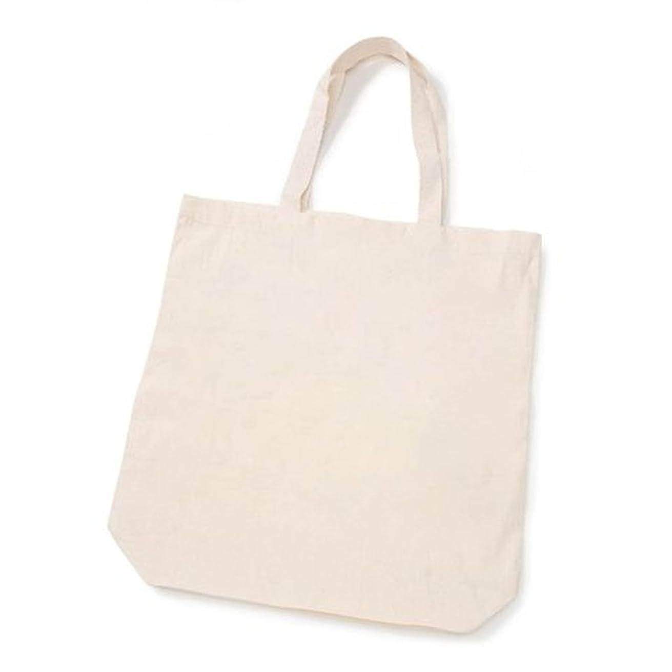 Darice Eco Tote - 100% Cotton - 15 x 16 x 4 inches