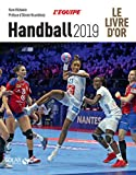 Livre d'or du handball 2019