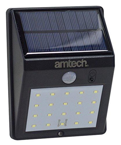 Amtech, Transparent, S8158 Outil à Main, taille unique