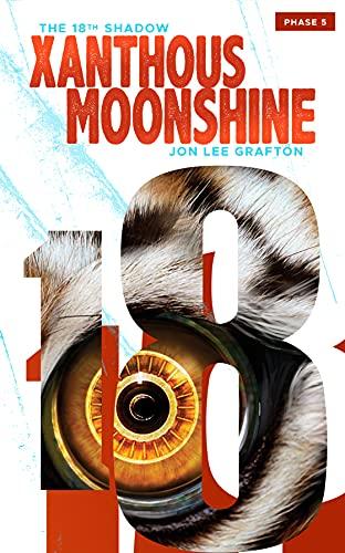 Xanthous Moonshine