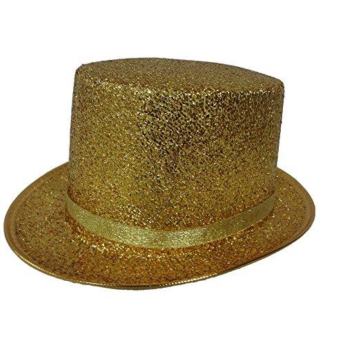 Dress Up America 662.0 Deluxe Top Hut für Erwachsene, unisex-adult, Einheitsgröße