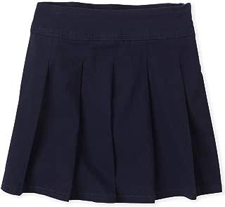 The Children's Place Girls' Uniform Skort