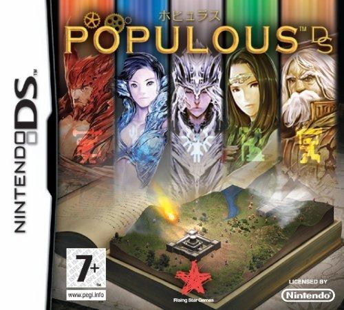 Populous [Importación Inglesa]