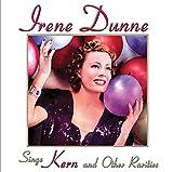 album cover: Irene Dunne