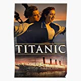 Juggernautnutrition Dewitt Leonardo Bukater Winslet Titanic