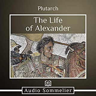 The Life of Alexander audiobook cover art