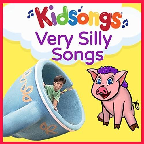 Kidsongs