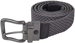 Nike mens 11289 Hybrid G-flex Woven Reversible Belt