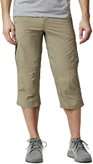 Columbia Silver Ridge II - Pantalones Capri Hombre