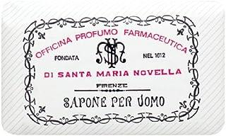 サンタ マリア ノヴェッラ Santa Maria Novella メンズソープ ルシアン コロン 130g