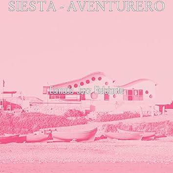 Siesta - Aventurero