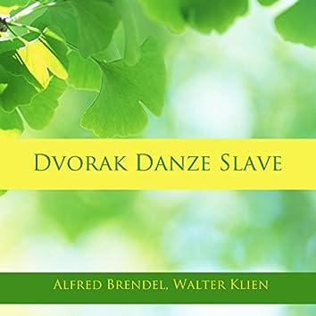 Dvořák: Danze slave