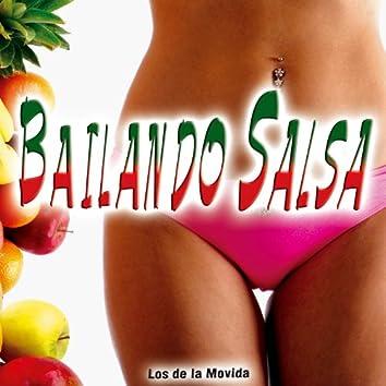 Bailando Salsa - Single