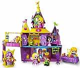 Pinypon - Palacio de princesas y hadas con una figura (Famosa 700011525)...