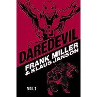 Daredevil - Volume 1: v. 1 (Daredevil by Miller)