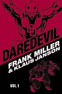 Daredevil by Frank Miller & Klaus Janson - Volume 1 (0785134735) | Amazon price tracker / tracking, Amazon price history charts, Amazon price watches, Amazon price drop alerts