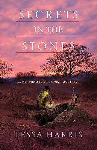 Secrets in the Stones: 6
