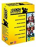 The Coen Brothers Collection [Edizione: Regno Unito]