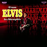 From Elvis in Memphis [Vinilo]