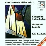Clemencic Edition Vol. 1 (Klingende Kathedralen: Dunstable)
