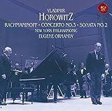 ラフマニノフ:ピアノ協奏曲第3番ピアノ・ソナタ第2番