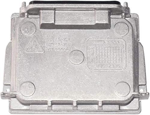 HID Xenon Scheinwerfer Vorschaltgerät Steuereinheit für Opel 63117180050 6235488 4L0 907 391 A Renault 7701208945