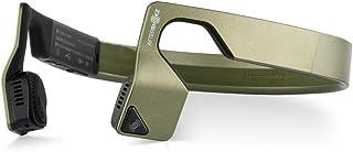 Aftershokz Bluez 2S Wireless Headphones Metallic Green