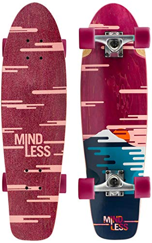 Mindless Longboards Sunset Cruiser 7.75 28 Inches