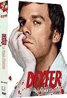 Dexter - Stagione 01 (4 Dvd) [Italian Edition]
