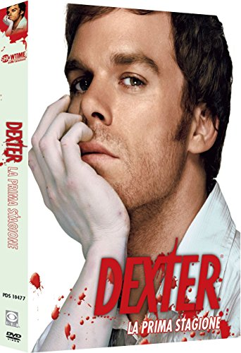 Dexter Stg.1 (Box 4 Dvd)