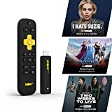NOW TV Smart Stick with 1 month Entertainment Pass and 1 month Sky