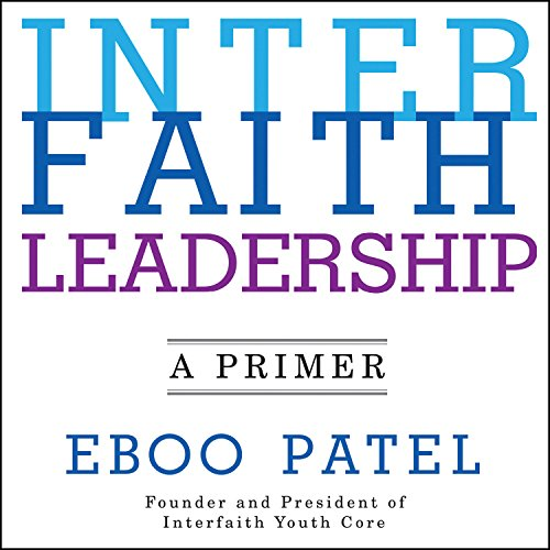 Interfaith Leadership audiobook cover art