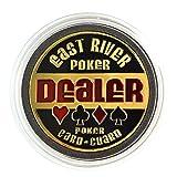 TX GIRL Poker Texas Conjunto De Chips con El...