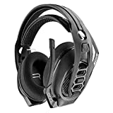 Plantronics RIG 800LX Wireless Gaming Headset Black for Xbox One Gaming