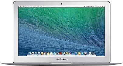 "Apple MacBook Air 11"" i7 2,2 GHz 8 GB RAM 256 GB SSD QWERTY - Silver (Reacondicionado)"