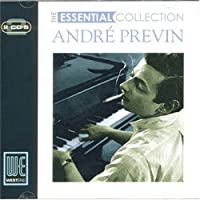Essential Collection by ANDRE PREVIN (2006-11-21)