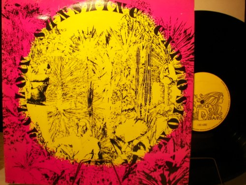 YELLOW SUNSHINE EXPLOSION - SAME - LSD4282 - VINYL