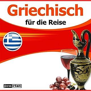 Griechisch für die Reise Titelbild
