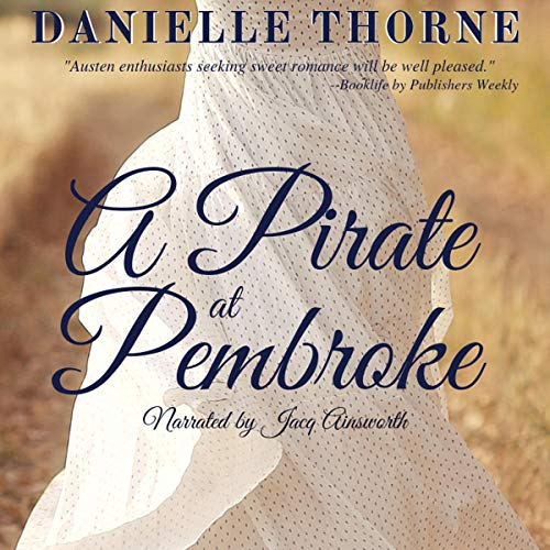 A Pirate at Pembroke cover art