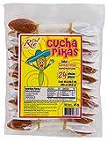 Cucha Rikas Sabor Tamarindo: Tamarind Flavored Candy (24 Pieces)