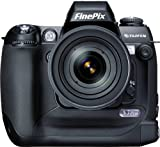 FujiFilm FinePix S3 Pro SLR-Digitalkamera (12 Megapixel eff.)