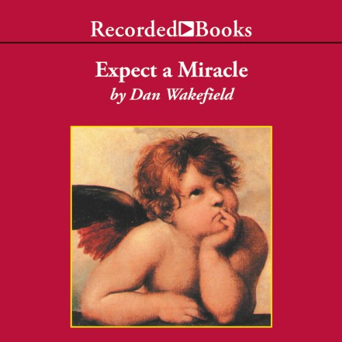 Expect a Miracle audiobook cover art