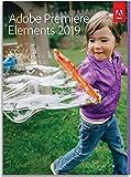 Adobe Premiere Elements 2019 | Standard | PC/Mac | Disc -