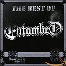 BEST OF ENTOMBED THE
