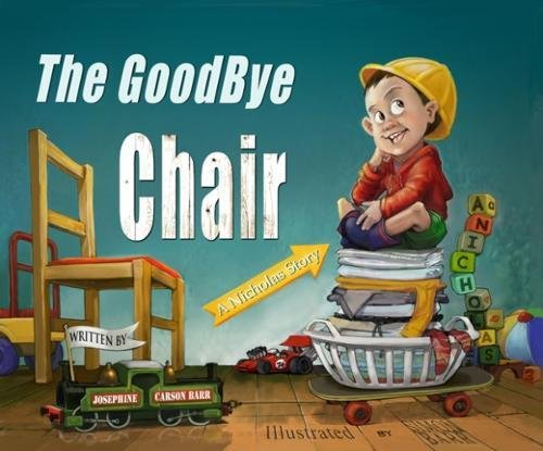 The Goodbye Chair